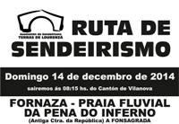 A Asociación de Sendeirismo Terras de Lourenzá organiza unha saída pola Fonsagrada para o próximo domingo 14 de decembro.