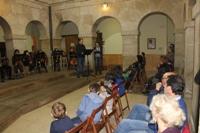 A Escola Municipal de Música e Danza de Ribadeo celebra o seu Festival de Nadal o vindeiro sábado, 20 de decembro.