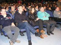 La 4ª Fiesta del Comercio de ACISA en Ribadeo tendrá lugar el próximo sábado en el Cine Teatro y sorteará 1.500 euros en vales de compra.