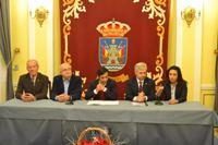 Burela acollerá o 5 de xaneiro o partido que disputarán as seleccións masculinas de fútbol sala de España e Ucrania.