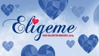 ACISA Ribadeo organiza su primer concurso de escaparatismo para San Valentín.
