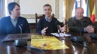A Casa da Ría, en Ribadeo, acollerá este sábado, 16 de abril, unha xornada sobre a construción e colocación de trampas para a avespa velutina.
