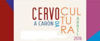 A Delegación de Cultura de Cervo programa actividades de escritura, lectura, música, baile e humor para este mes de abril.