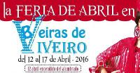 Diecisiete locales hosteleros de Covas participarán en la Feria de Abril, que organiza Beiras de Viveiro, del 12 al 17 de este mes.