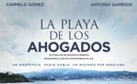 """""""A praia dos afogados"""" chega o 24 de outubro a Cinelandia, en Ribadeo. En carteleira están tamén """"Marte"""", """"Regresión"""", """"Pan"""" e """"Hotel Transilvania 2""""."""