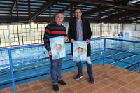 O 3 de xaneiro terá lugar unha xornada de portas abertas e unha festa acuática infantil na piscina olímpica municipal de San Ciprián.