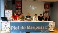 Burela acogerá el 24 de septiembre la celebración de las carreras Alas de Vida. La recaudación se destinará a la asociación Debra.