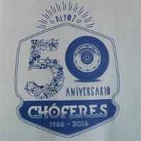 Do 29 ao 31 de xullo celébrase en Alfoz a Festa dos Chóferes cun amplo programa de actividades. O evento cumpre medio século de vida.