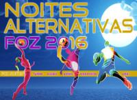 Comezan as Noites Alternativas que se desenvolverán en Foz durante os meses de xullo e agosto. Terán lugar no Campo da Cabana e na praia da Rapadoira.