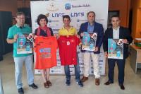 O CD Burela FS medirase á selección de Vietnam o 23 de setembro. Será a beneficio da asociación Debra-Piel de Mariposa.
