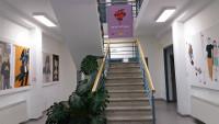 """Na Casa da Cultura de Alfoz pódese visitar a exposición """"Cartas de Amor"""" ata o 25 de xaneiro. Alude á violencia de xénero. Está organizada pola Concellería de Igualdade e Benestar."""