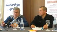 Apaga organiza o 26 de novembro en Ribadeo as IV Xornadas Internacionais de Difusión de Proxectos Europeos. A cita enmárcase dentro da Semana Europea da FP.