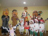 O centro sociocultural de San Cosme será escenario o vindeiro domingo, 15 de febreiro, do Festival de Entroido que organiza o Concello.