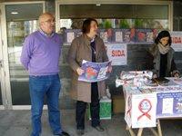 O Concello de Burela organiza o seu XIII Certame de Debuxo entre rapaces de 12 a 20 anos para loitar contra a SIDA.
