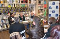 A Área de Cultura da Deputación de Lugo colabora coa Semana das Artes na Mariña, que se desenvolverá do 8 ao 29 de abril no Cenima de Foz.