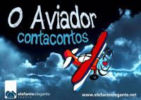 "A compañía Elefante Elegante leva á Biblioteca El Viejo Pancho de Ribadeo o seu número de contacontos ""O Aviador"" este sábado, 24 de outubro."