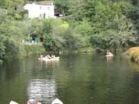 Este 3 de agosto, dentro dos Mércores da Natureza do Concello do Vicedo, terá lugar a baixada do río Sor en kayaks.