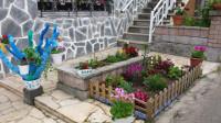 """O 4 de setembro terá lugar en Mondoñedo a entrega de premios aos gañadores do I Concurso de ornamentación de balcóns e fachadas """"Florea o teu balcón""""."""