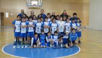Ribadeo e Lugo acollerán esta fin de semana a II Copa Deputación de Baloncesto de Base. O 28 de marzo vintecinco conxuntos competirán na vila ribadense.