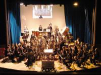 """O 27 de decembro terá lugar o concerto """"Aquí como en Viena"""" da Banda de Música Municipal de Ribadeo. E o día 5 empezarán os ensaios para o concerto solidario de xaneiro."""