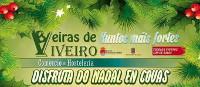 Beiras de Viveiro organiza diversas actividades para este Nadal en Covas. Terán lugar do 23 de decembro ao 4 de xaneiro.