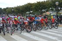 O 2 de outubro terá lugar a décimo quinta edición do Día da Bici, en Xove. Haberá rutas cicloturistas, animación infantil e unha merenda para todos os participantes.