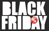 Del 27 al 29 de noviembre cuarenta comercios de Ribadeo participarán en la segunda edición del Black Friday, que organiza Acisa.