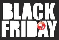 Cerca de 40 establecimientos comerciales participan en la nueva edición del Black Friday en Ribadeo. Está organizada por Acisa y será del 25 al 27 de noviembre.