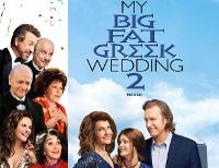"""En Cines Viveiro proyectan """"Mi gran boda griega 2"""", """"Cien años de perdón"""", """"Kung Fu Panda 3"""" y """"Batman vs Superman: el amanecer de la justicia""""."""