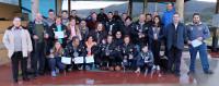 Do 1 de outubro ao 4 de marzo disputarase no centro social de Sumoas a XXVIII Tirada de Bolos, que organiza o Concello de Xove.