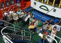 Na XXXI Feira do Bonito serviranse 2.800 quilos deste produto en tres preparacións: cocido, asado e en empanada. Será o 1 de agosto na explanada do porto de Burela.