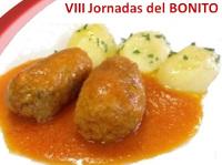 Las VIII Jornadas del Bonito del hotel Vila do Val, en Ferreira do Valadouro, serán del 19 de agosto al 11 de septiembre todos los días de la semana.