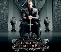 """""""El último cazador de brujas"""" llega a Cinelandia Ribadeo y a Cines Viveiro el 30 de octubre. Y del 3 al 5 de noviembre se celebra la fiesta del cine con entradas a 2,90 euros."""