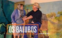 """Os Baluros representarán este sábado, 24 de setembro, en Burela a obra """"O Menciñeiro á forza"""". A función enmárcase no proxecto Buxiganga da Deputación de Lugo."""