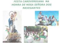 Os días 17 e 18 de outubro terá lugar en Burela a Festa Caboverdiana na honra da Nosa Señora dos Navegantes. Está organizada por Rabentola e conta coa colaboración do Concello.