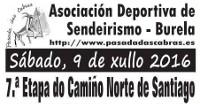 Pasada das Cabras fará o sábado, 9 de xullo, a sétima etapa do Camiño Norte entre Baamonde e Miraz.