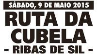 Pasada das Cabras realizará o vindeiro sábado, 9 de maio, a Ruta da Cubela, en Ribas de Sil.