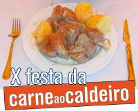 A X Festa da Carne ao Caldeiro celebrarase en Remourelle (Ribadeo) o vindeiro sábado, 22 de agosto. A cita dará comezo a mediodía.