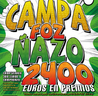 A nova edición do Campañazo de Acia/CCA de Foz, que arrinca o 8 de xaneiro, repartirá 2.400 euros en vales de compra durante este mes.