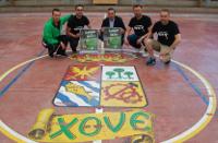 Del 6 al 10 de julio se celebrará en Xove el IV Campus de Fútbol Sala Mixto, que organiza el XoveFS. El evento contará con la participación de los jugadores profesionales Iago Barro y Silvia Aguete.