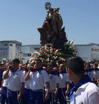O ex alcalde de Foz José Mª García Rivera será o pregoeiro das Festas do Carme da vila, que comezarán o 14 de xullo.