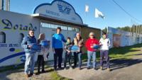 A Carreira Popular de Reis de Barreiros terá lugar o 3 de xaneiro. A proba volve desputarse grazas á colaboración da Deputación de Lugo. Esta nova edición será a prol de Unicef.