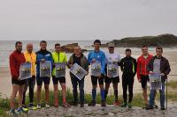 A IV Carreira Popular das Praias celebrarase en Barreiros o vindeiro 8 de maio. As inscricións xa están abertas.