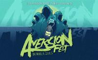 O Aversion Fest reivindica a música underground por quinto ano consecutivo. O festival terá lugar os días 3 e 4 de abril en Burela.