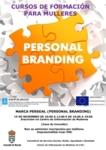 Burela acollerá este mércores un curso de formación para mulleres sobre Personal Branding e Marca Persoal.