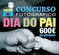Acisa Ribadeo pone en marcha una nueva edición del concurso fotográfico del día del padre. Las imágenes pueden presentarse hasta el 19 de marzo. En juego están 600 euros en premios.