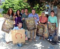 En Burela celébrase a IV Festa Castrexa do 3 ao 5 de xullo. 27 clans se darán cita no evento no que haberá infinidade de actividades.