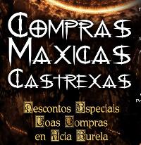 Acia Burela celebra dous días de compras máxicas castrexas o 17 e o 18 de xuño. Tamén se sorteará unha cea castrexa.