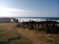 A Xunta pon en marcha o 1 de xullo as medidas de protección da praia das Catedrais para o verán, reforzando o persoal e regulando o acceso.