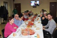 A asociación de veciños Burgo de Trasbar, de Cervo, organiza unha viaxe e un cocido na Fonsagrada. Será o vindeiro 22 de marzo. O colectivo ten xa programadas outras actividades en abril.